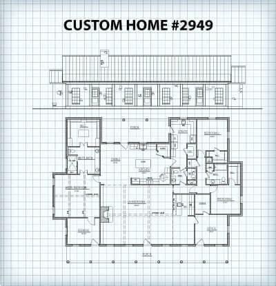 hill country floor plans floor plans for custom homes and guest houses