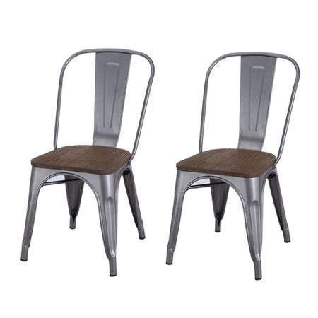 Tolix Metal Chairs
