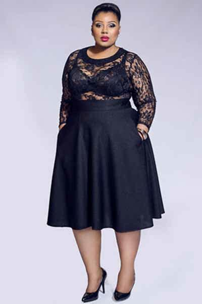 Style tips for plus sized Women ? Guardian Woman ? The Guardian Nigeria Newspaper ? Nigeria and