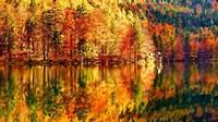 Autumn Landscape HD Wallpaper  WallpaperFX