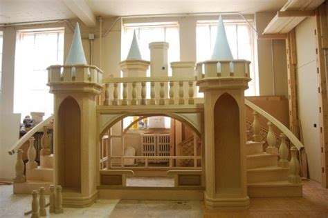 bedroom furniture childrenaposs beds princess castle boys