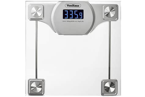 most accurate digital bathroom scale top 10 best most accurate bathroom scales of 2017 reviews pei magazine