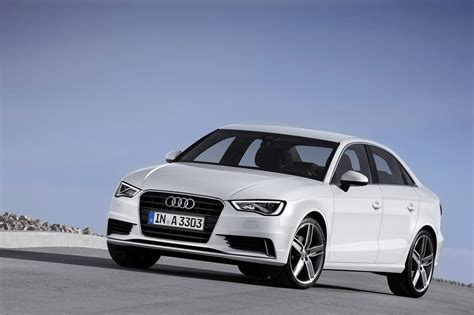 New Audi A3 saloon photo gallery   Car Gallery   Compact