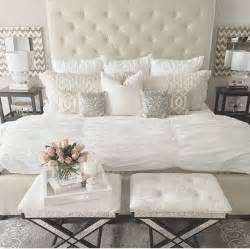 25 best ideas about white headboard on pinterest white vero modern white tufted bedroom set