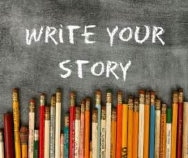 write your story kinnie s