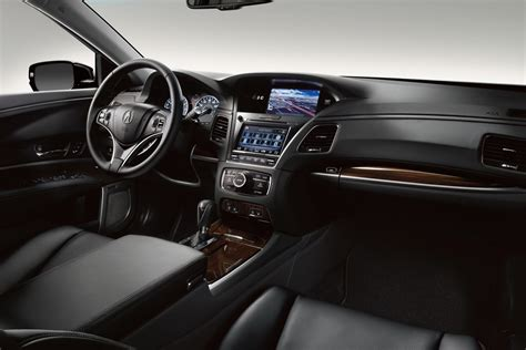 Acura Suv Interior by New 2014 Acura Tl Release Date 2017 2018 Best Car Reviews