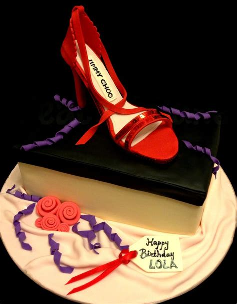 high heel shoe cakes 43 best images about chic cakes on cake