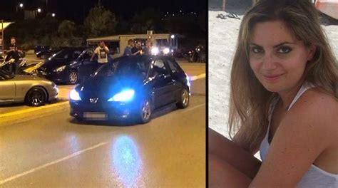 πέθανε η δημοτική αστυνομικός που έγινε 171 ασπίδα 187 για να