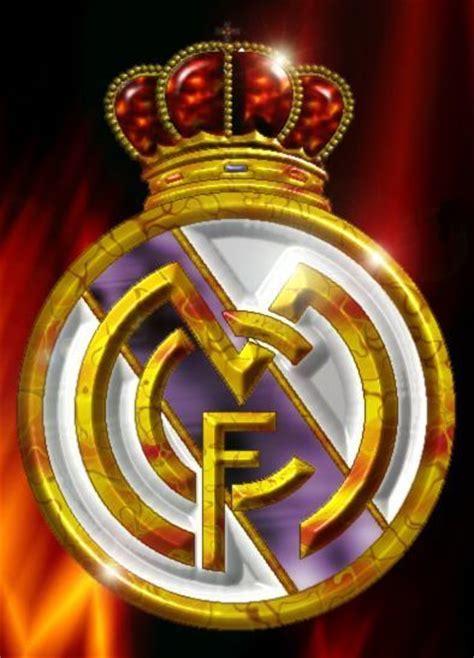 imagenes en 3d del real madrid escudo del real madrid 3d por luismi13 fondos fotos