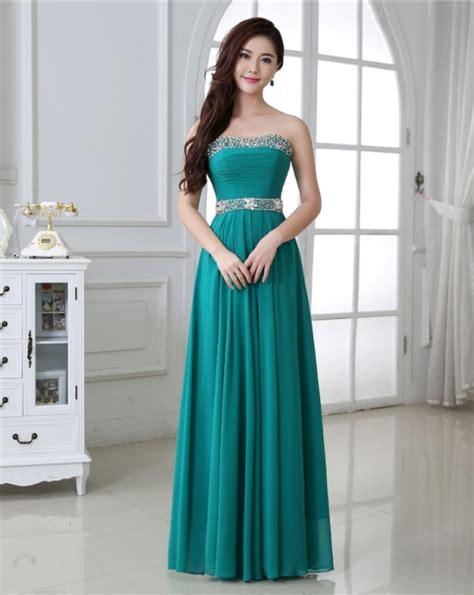 imagenes vestidos verdes imagenes de vestidos verde jade muy elegantes imagenes