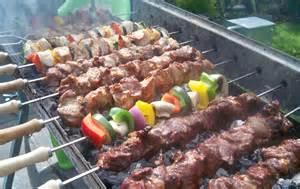 bbqs and hog roasts alex chef