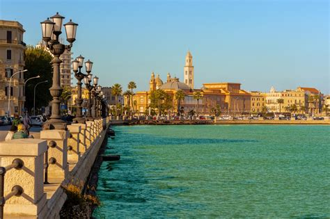 of bari top 10 places to see in puglia italy