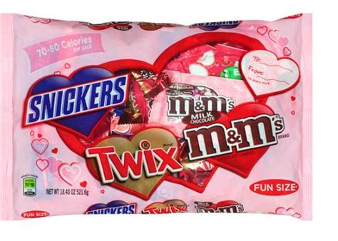 *NEW* $1.00 Off Mars Valentine's Candy Coupon