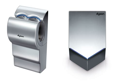 Dyson Airblade Hair Dryer dyson s airblade dryer comes home gadget australia