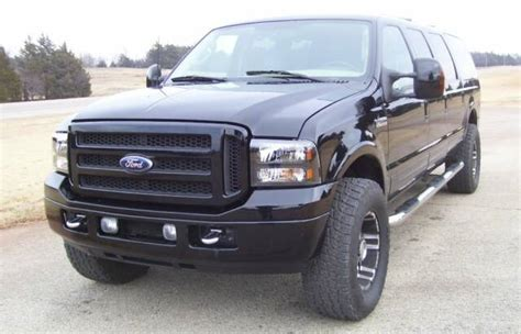2007 ford excursion 2007 ford excursion quot xtra quot