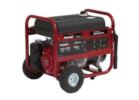 what is the best portable generator for home use in 2015