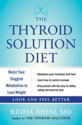 Ridha Arem Detox Smoothie by Quot The Thyroid Solution Diet Boost Your Sluggish Metabolism
