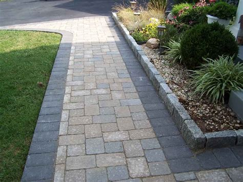 best pavers for walkway paver stone walkway ideas concrete paver walkway ideas interior