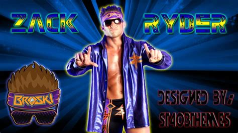theme song zack ryder mp3 zack ryder 4th wwe theme song quot radio quot youtube