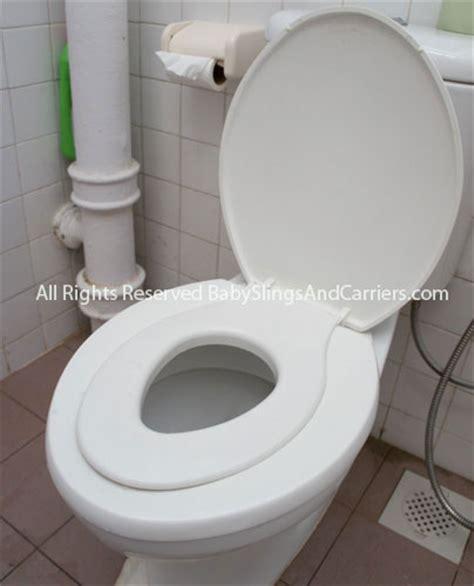 potty seat for toilet combo potty toilet seat