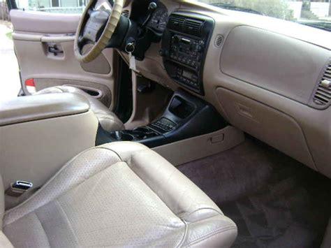 94 Ford Explorer Interior by 1997 Ford Explorer Eddie Bauer V8 A30418 At Alpine Motors