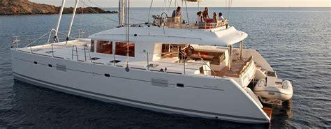 crewed catamaran charter greece catamarans in greece luxury sailing catamaran charter in