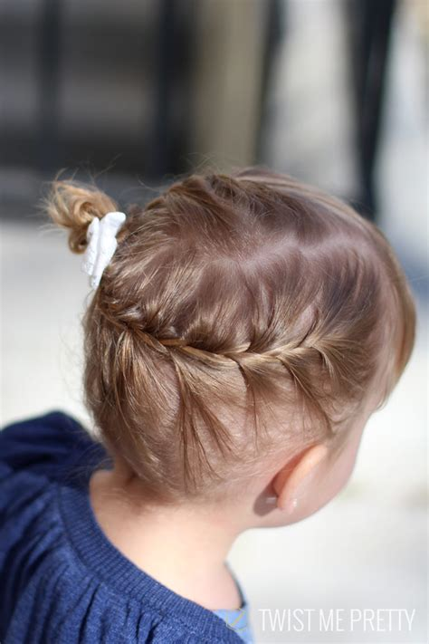 toddler boy plait hair 50 toddler hairstyles to try out on your little one tonight