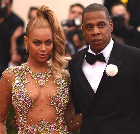 beyonce jay z are not heading for divorce in fact they beyonc 233 caught quot screaming quot at hubby jay z amid divorce