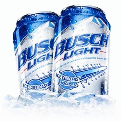 busch light fromthegods