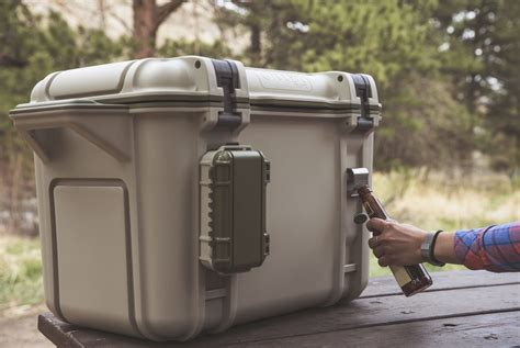 rugged ventures otterbox just put rugged coolers on notice gear patrol