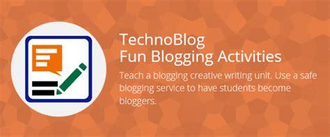 Parent Letter For Kidblog Technoblog