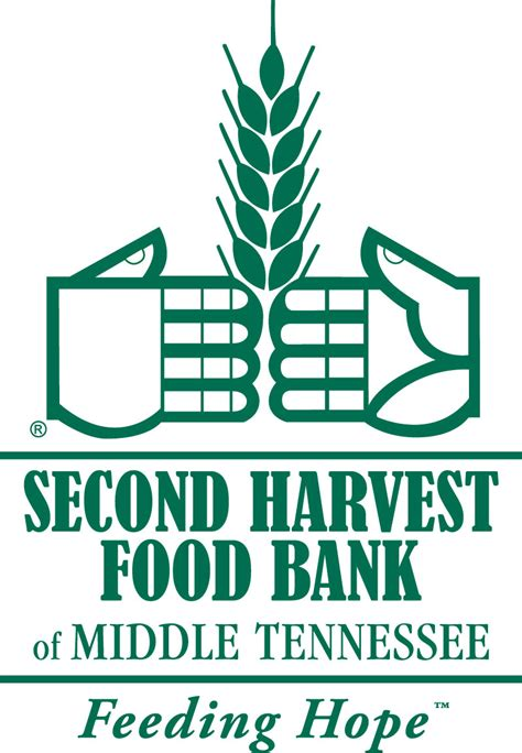 gtg proud supporters of the second harvest food bank of