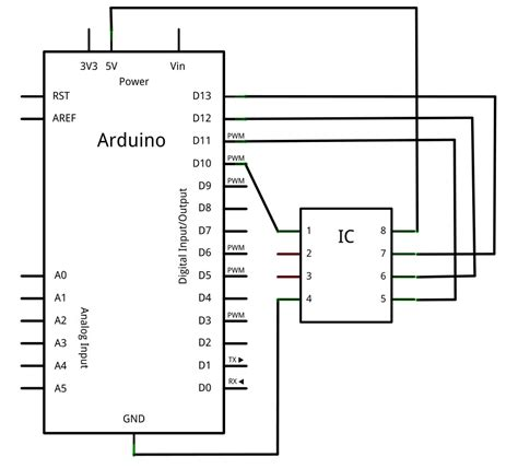 arduino board diagram build your own arduino bootload an atmega