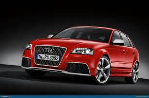 ausmotive 187 2011 audi rs3 sportback official info pics