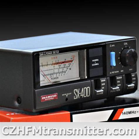 Swr Power Sx 400 sx 400 power and swr meter electornic meter 140 525mhz wholesale fmuser czh cze fm
