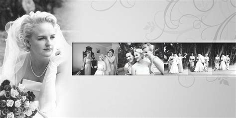 professional wedding album layout wedding album layout sles and wedding album templates