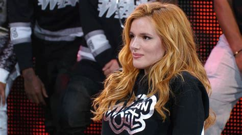 trevor jackson wild n out performance let the games begin bella thorne is talkin spit with
