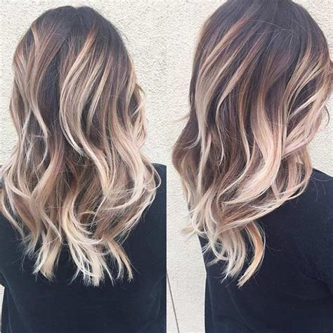 fall blonde on pinterest fall balayage fall blonde hair 31 balayage hair ideas for summer stayglam