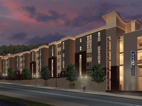 wv housing american cus communities breaks ground on student housing project at west virginia