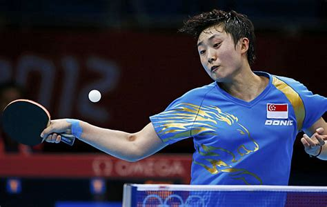 ranking tennis tavolo top 10 table tennis players