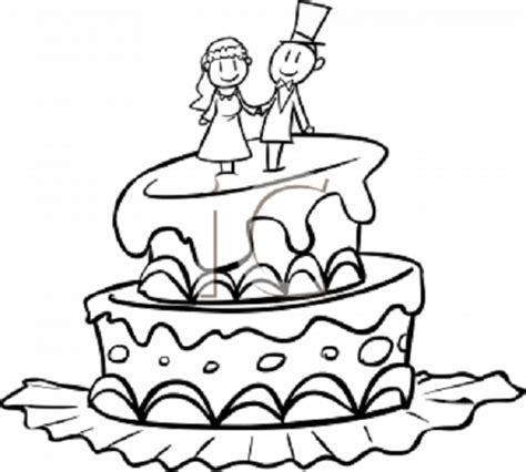 wedding cake clip art clipartion com