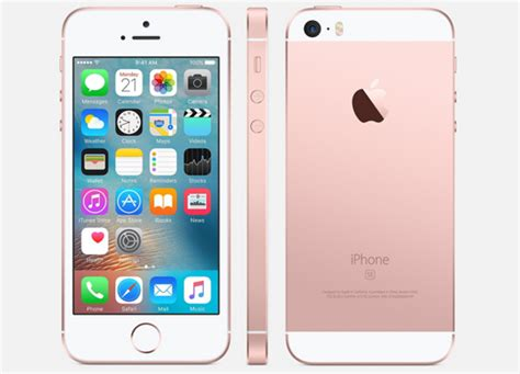 iphone se price apple iphone se price in malaysia specs technave