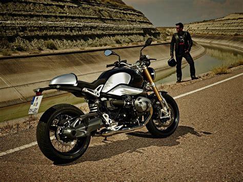 Motorrad Scheinwerfer T Nen Erlaubt by Bmw R Ninet Modellnews