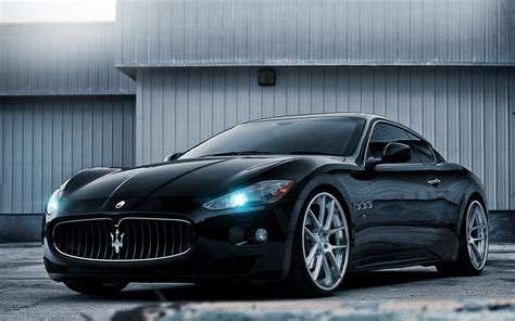 Pics Of Maserati Cars Maserati Wallpapers Pictures Images