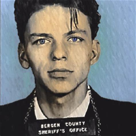 Frank Sinatra Criminal Record 50 Best Mug Images On Mug Mugshots And