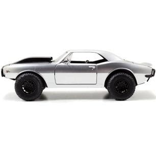 Fast Furious Doms Dodge Charger Romans Chevy fast furious 1 24 brian s dom s s letty s car