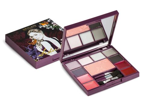 Harga Make The It Palette store jual produk oriflame