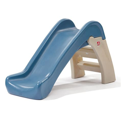 step 2 step up slide play fold jr slide outdoor play by step2