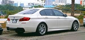 Bmw 528i 2015 File 2015 Bmw 528i 5 Series F10 M Sport 4 Door Sedan