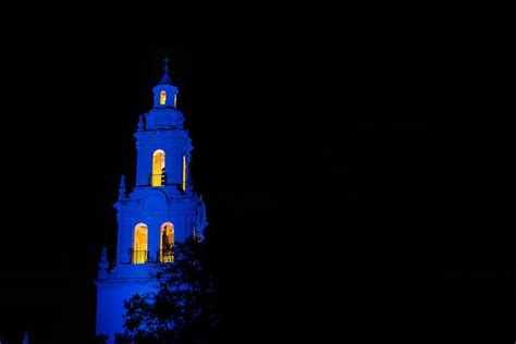 Rollins Early Advantage Mba by Rollins College Knowles Memorial Chapel Blue Gold Blue